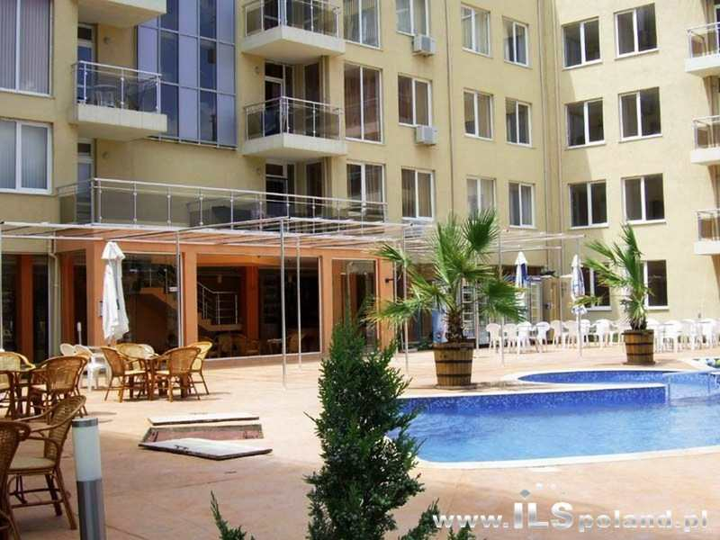 Недвижимость на побережье болгарии