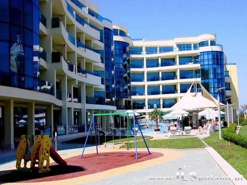 Поморие pomorie marina holiday club 4